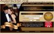 Sugardaddie.com home