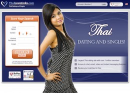 Home page Thailovelinks